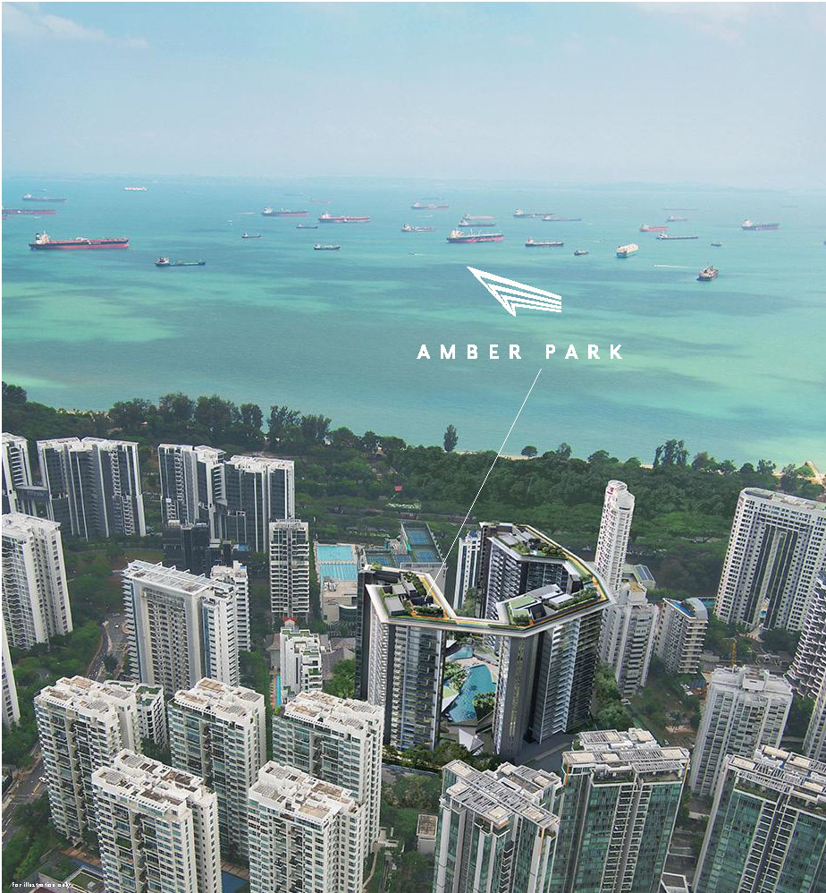 Amber-park-sea-view-singapore