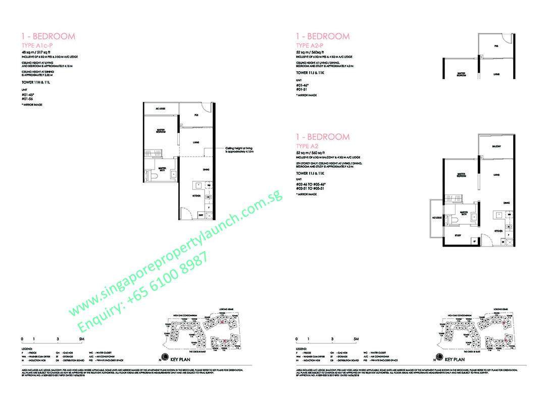 Daintree Residence – 6100 8987   Singapore Property Launch