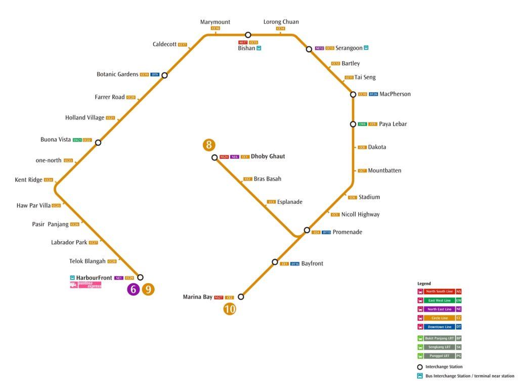 Jade Scape Marymount MRT Circle Line