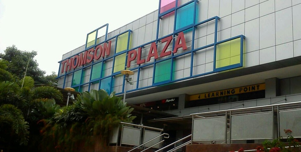 Jade Scape Thomson Plaza