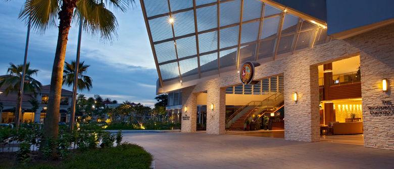Jade Scape condo Singapore Island Country Club – 6100 8987