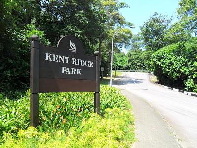 Kent Ridge Hill Residences Pasir Panjang Kent Ridge Park