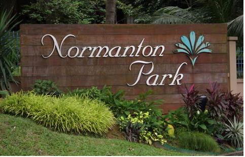 Normanton Park Condo