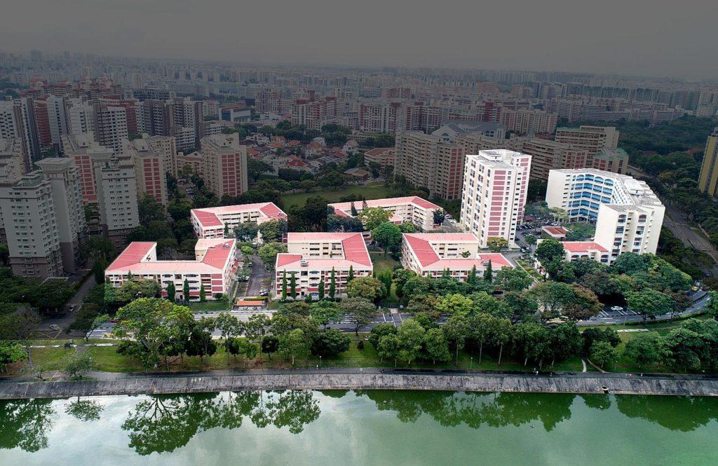 Riverfront Residences former Rio Casa Houganga Avenue 7