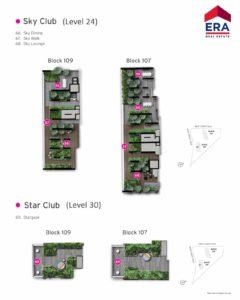 Whistler Grand Terrace Plans