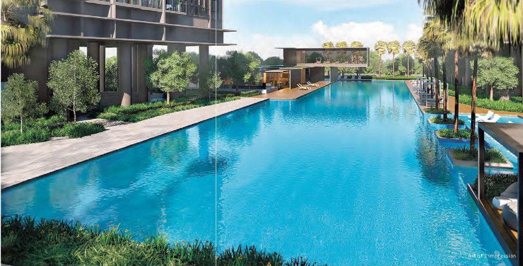 Whistler Grand facilities swimming pool