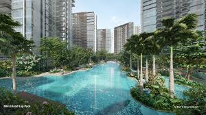 florence-residences-Island-Pool-singapore