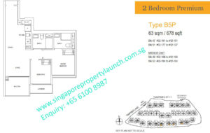 treasure-at-tampines-2-bedroom-premium-floor-plan-B5-singapore