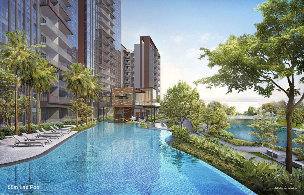 Piermont-Grand-sumang-walk-punggol-50m-Lap-Pool-singapore-1