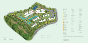 avenue-south-residence-site-plan-silat-avenue-singapore