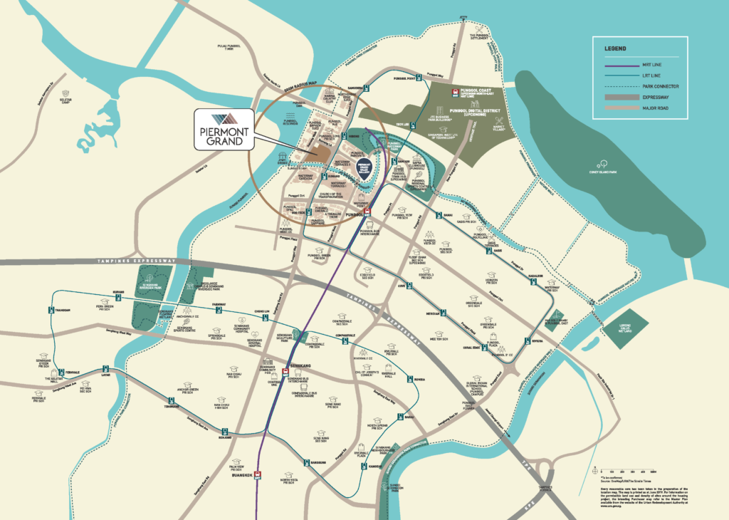 Piermont Grand EC – Singapore Property Launch