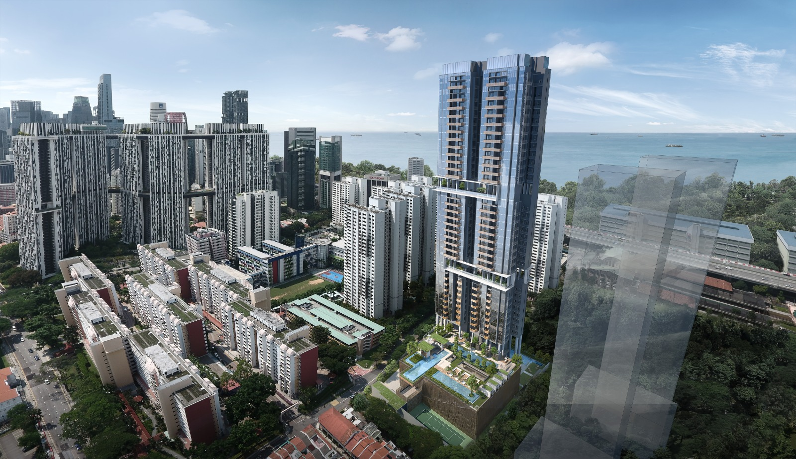 Sky Everton – 6100 8987 | Singapore Property Launch