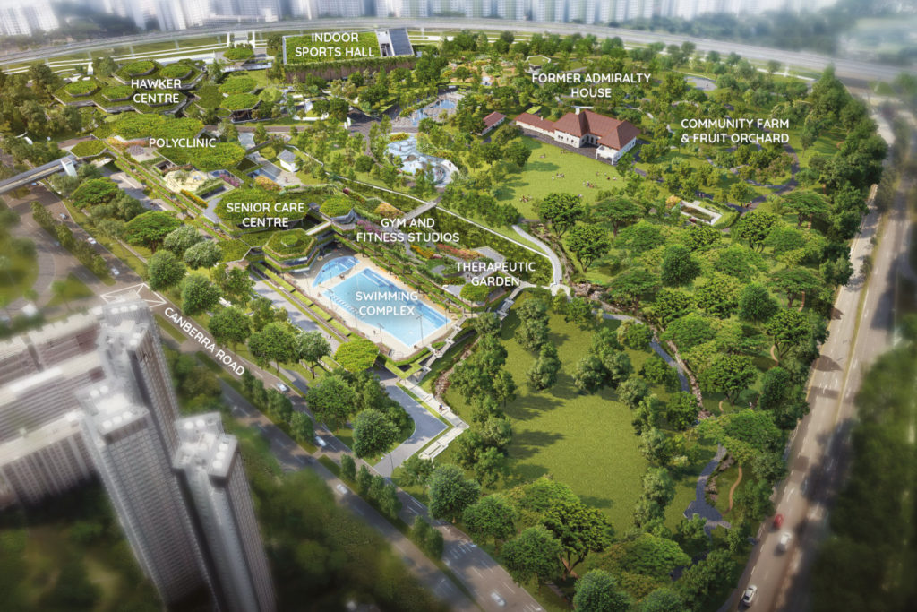 Parc-Canberra-EC-Bukit-Canberra-Integrated-Hub-singapore
