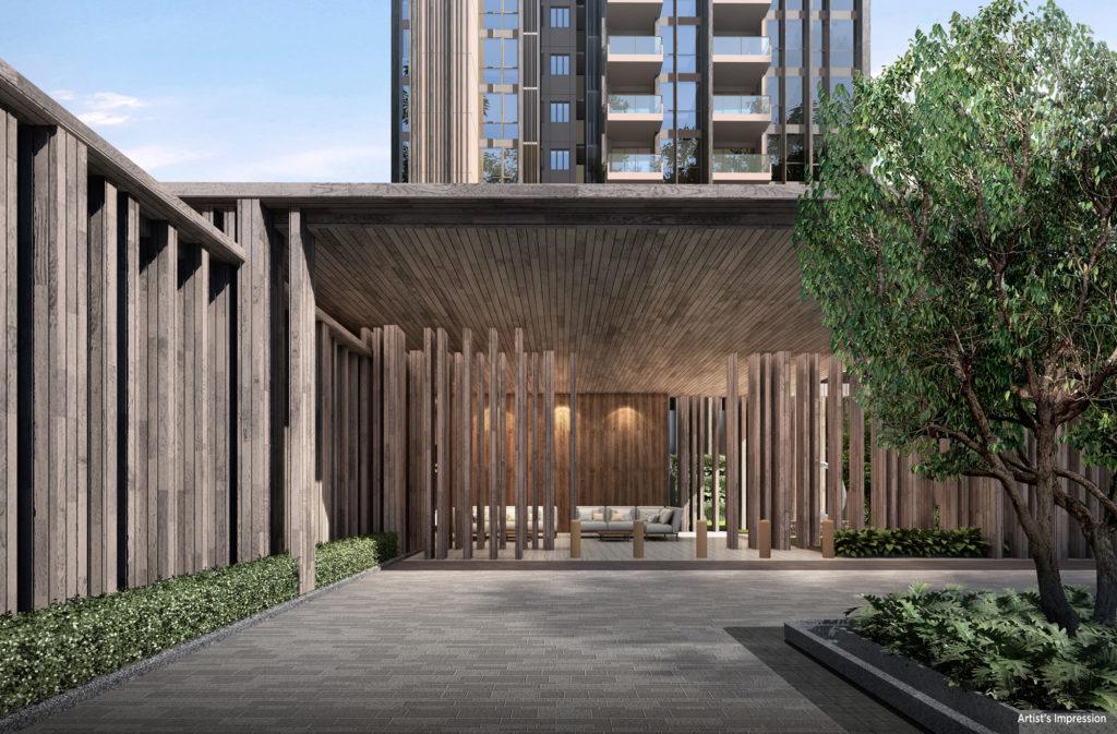 avenir-condo-freehold-river-valley-condo-robertson-quay-singapore-Arrival-Courtyard