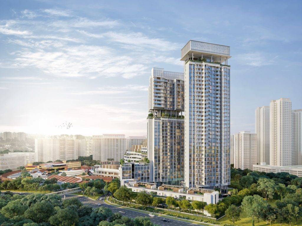 one-holland-village-residences-condo-singapore