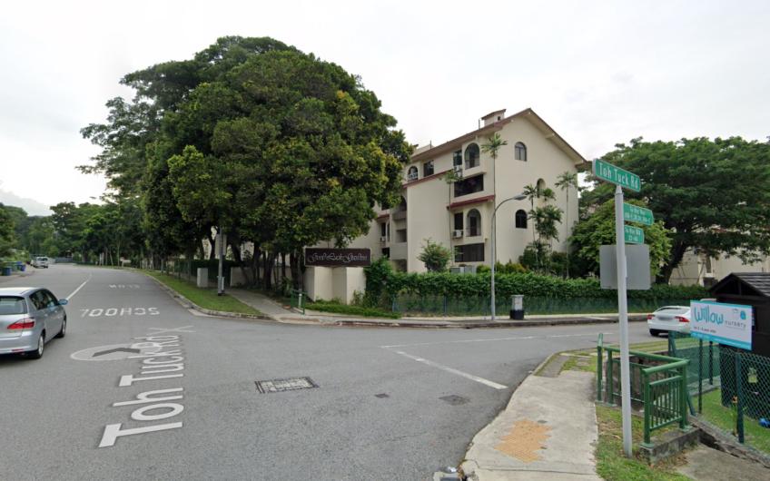 Forett at Bukit Timah