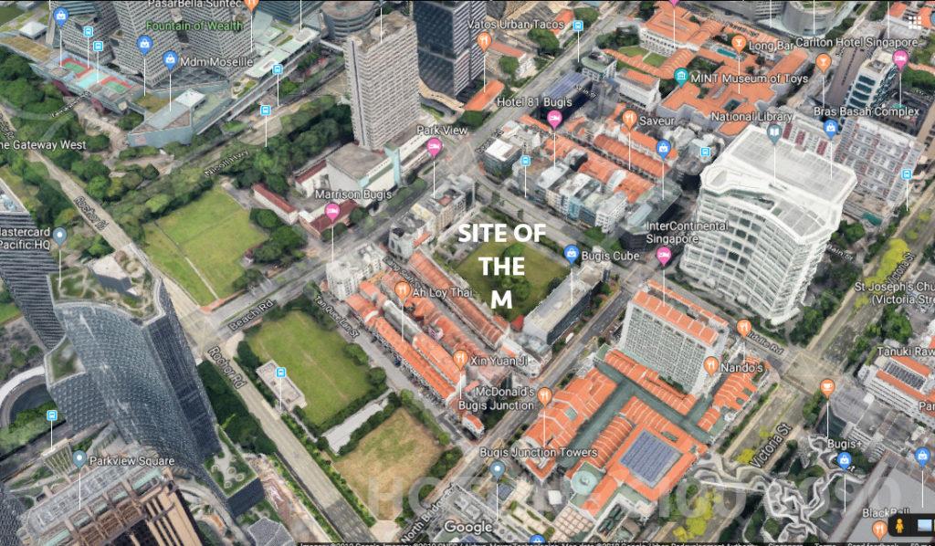 The-M-condo-district-07-Site-Location-View
