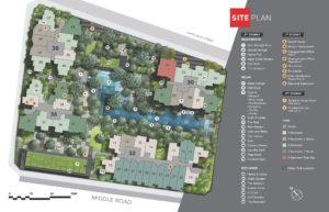 the-m-condo-site-plan-bugis-mrt-singapore1