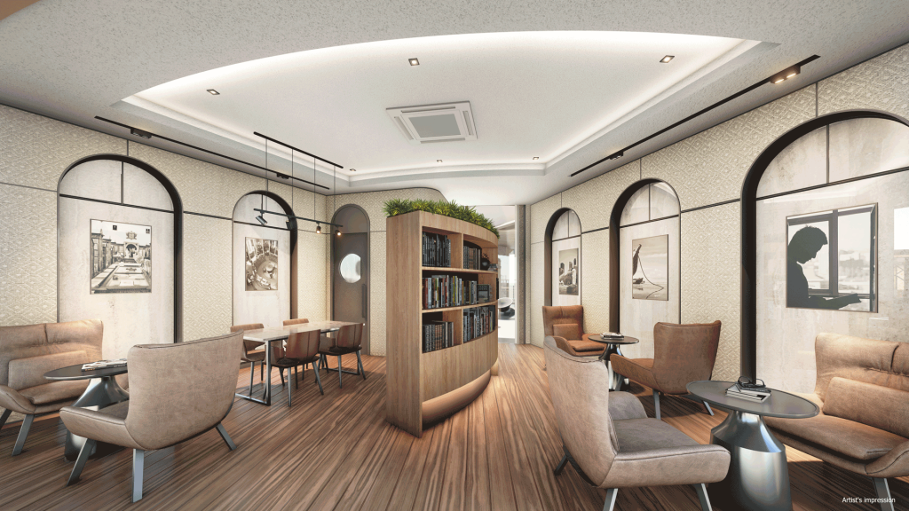 parc-central-residences-The-Reading-Room-