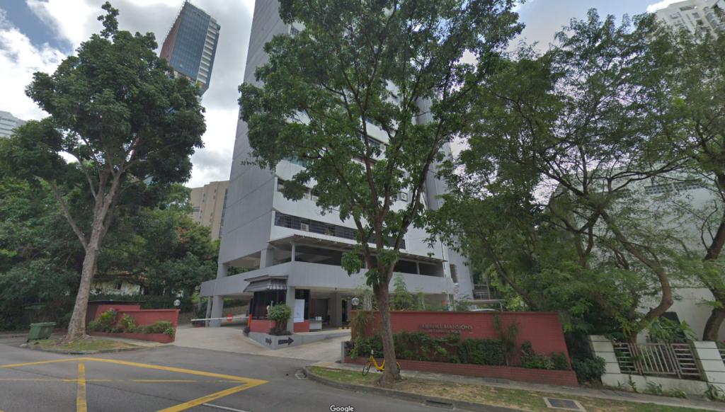 klimt-cairnhill-condo-former-cairnhill-mansions-enbloc-singapore