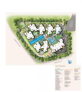 provence-residence-site-plan-singapore
